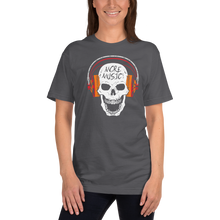Load image into Gallery viewer, More Music 0220MM Ladies T-Shirt