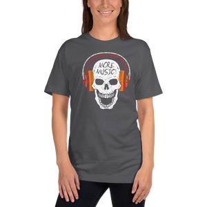 More Music 0220MM Ladies T-Shirt