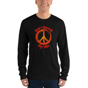 My Vibe 0599 Unisex Long sleeve t-shirt