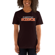 Load image into Gallery viewer, Computer Science 2006AA Ladies Short-Sleeve T-Shirt