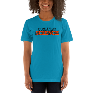 Computer Science 1994BB Ladies Short-Sleeve T-Shirt
