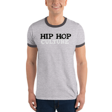 Load image into Gallery viewer, Hip Hop Culture 2002EE Unisex Short-Sleeve T-Shirt
