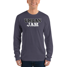 Load image into Gallery viewer, Urban Jam 0825UJ Unisex Long Sleeve T-Shirt