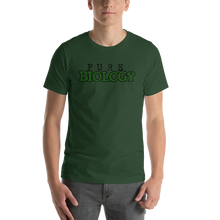 Load image into Gallery viewer, Biology 0815B Men Short-Sleeve T-Shirt