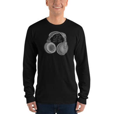 Music 2006 Unisex Long sleeve t-shirt