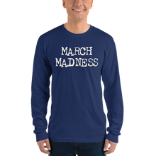 Load image into Gallery viewer, March Madness 2000 Unisex Long sleeve t-shirt
