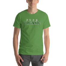 Load image into Gallery viewer, Organic 0220R Men Short-Sleeve T-Shirt