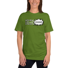 Load image into Gallery viewer, Collide 0220 Ladies T-Shirt