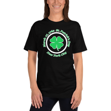 Load image into Gallery viewer, St Patrick 0317A Ladies T-Shirt