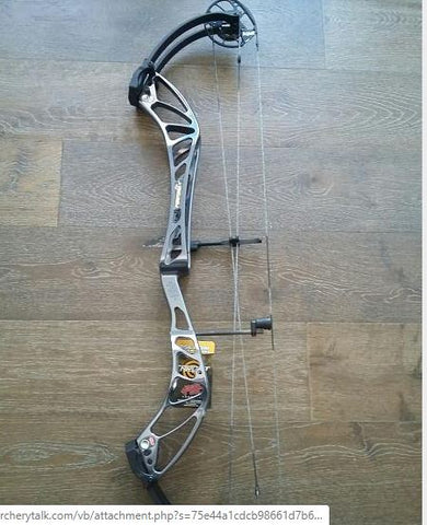 Compound Bows – Archery Supplies India