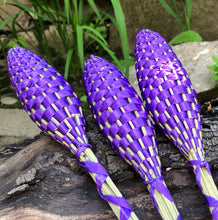 Load image into Gallery viewer, Lavender Wands - Regal Purple