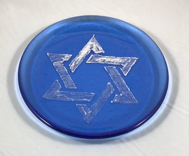 Fused Glass - Tradition Dish