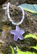Load image into Gallery viewer, Sea glass Starfish
