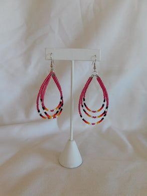 Earrings - Lesley Evans