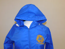 Load image into Gallery viewer, YKDFN Woman's Wind Jacket - Blue