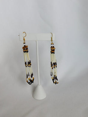 Earrings - Alizette Lockhart