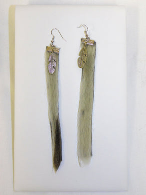 Earrings - Andrea Fowler