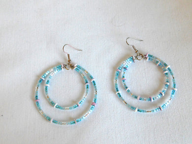 Earrings - Lesley Ann Evans