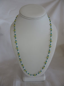 Necklace - Bernice Beaulieu