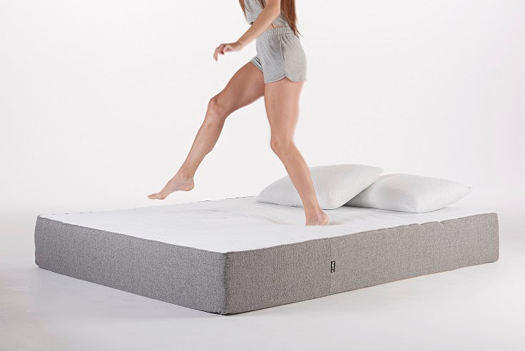 What are the benefits of Memory Foam?