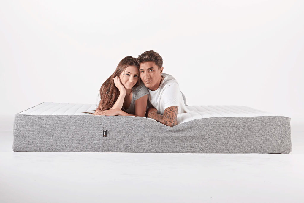 Why are we different to all the other mattress in a box brands?
