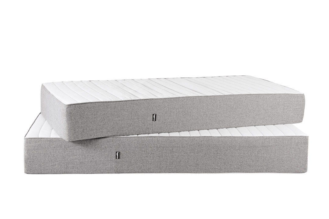 Which size and depth mattress do I need?