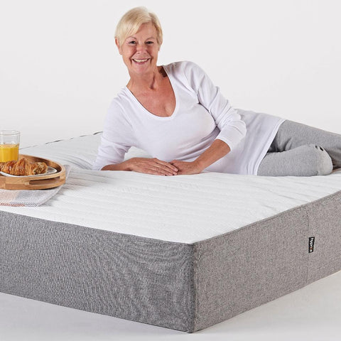 Mattress - Hybrid Pocket Sprung