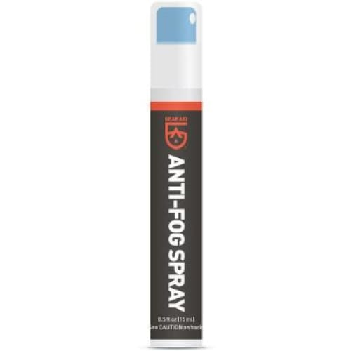 Antifog Spray - Loose - Accessories