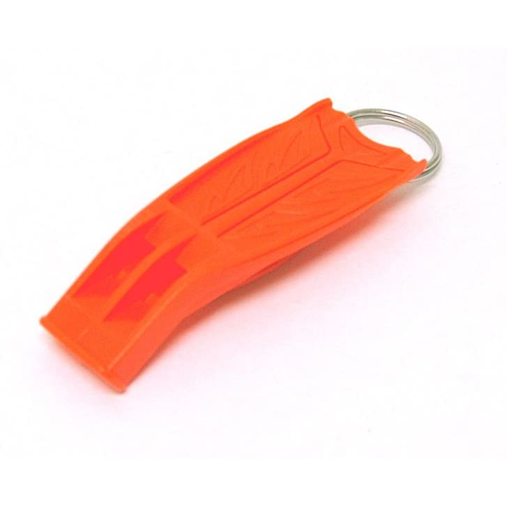 Aquatec Whistle - Orange - BCD Accessories