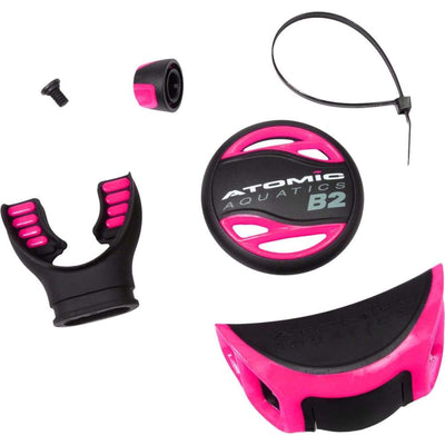 Atomic B2 Colour Kit - Pink - Regulator Accessories