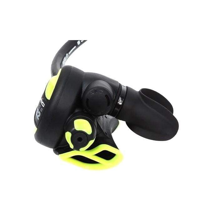Atomic B2 Occy Swivel Yellow 36 - Occys