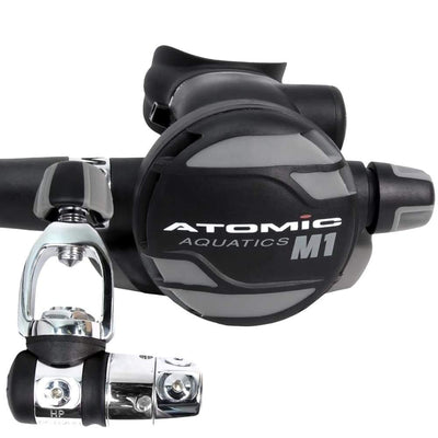 Atomic M1 Reguator 1st & 2nd Stage - Yoke - Regulators