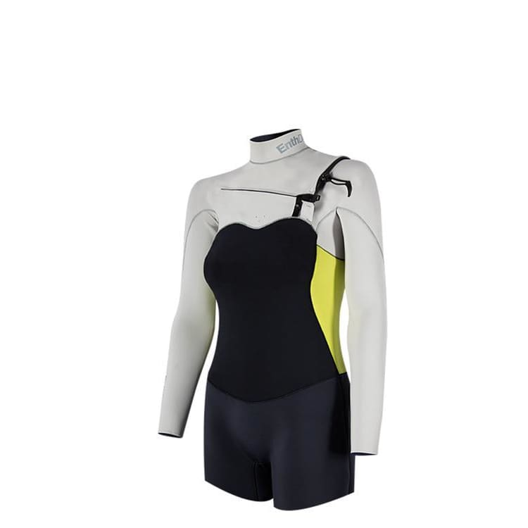 Enth Degree Altum LSS Female - Wetsuits