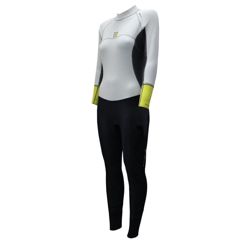 Enth Degree Barrier Full Suit Female - Wetsuits