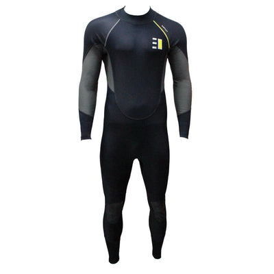 Enth Degree Barrier Full Suit Male - Wetsuits