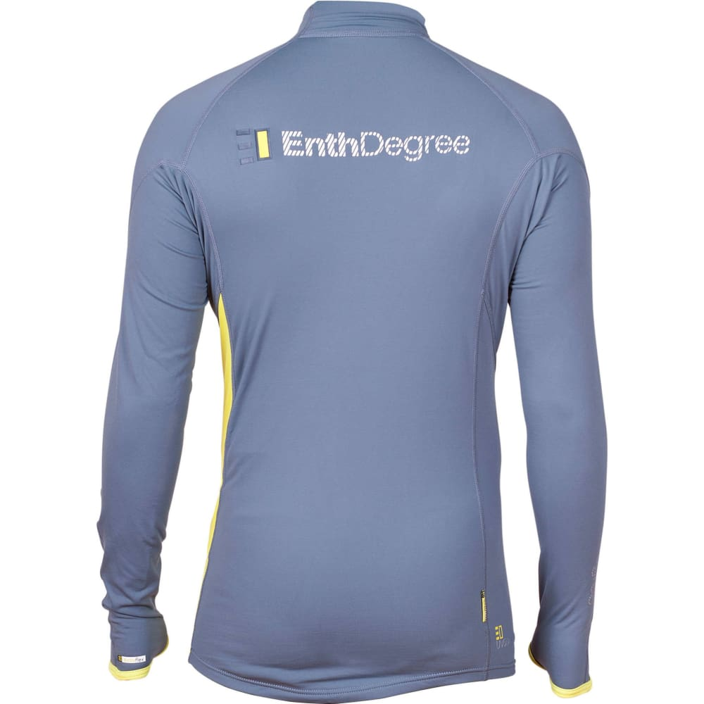 Enth Degree Bombora LS Male - Undergarments