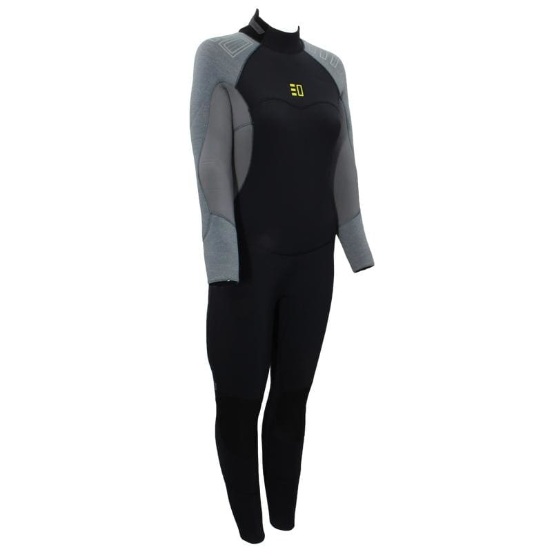Enth Degree Eminence QD Wetsuit - Ladies 7mm - Wetsuits