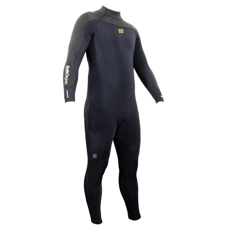 Enth Degree Eminence QD Wetsuit - Mens 5mm - Wetsuits