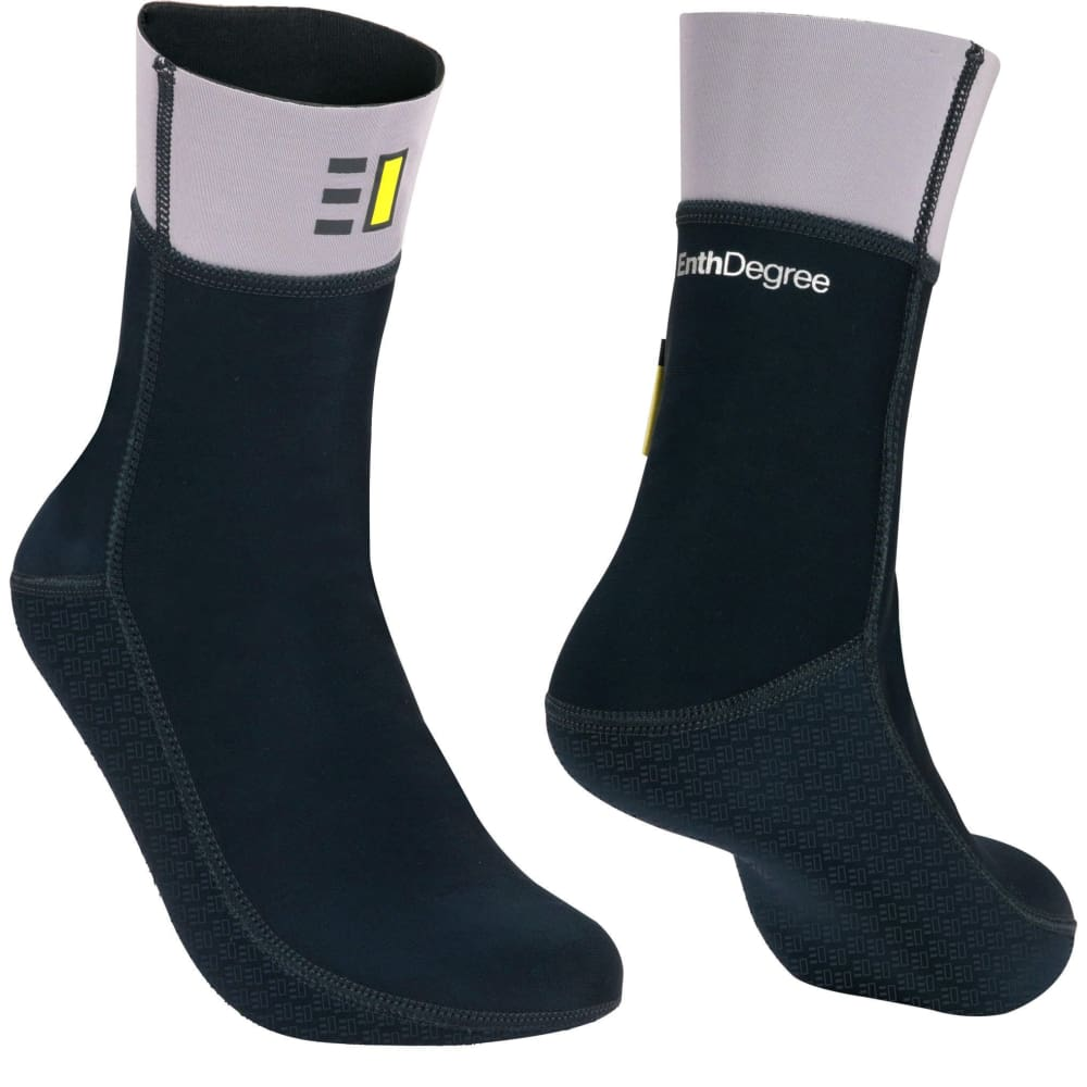 Enth Degree F3 Socks - Socks