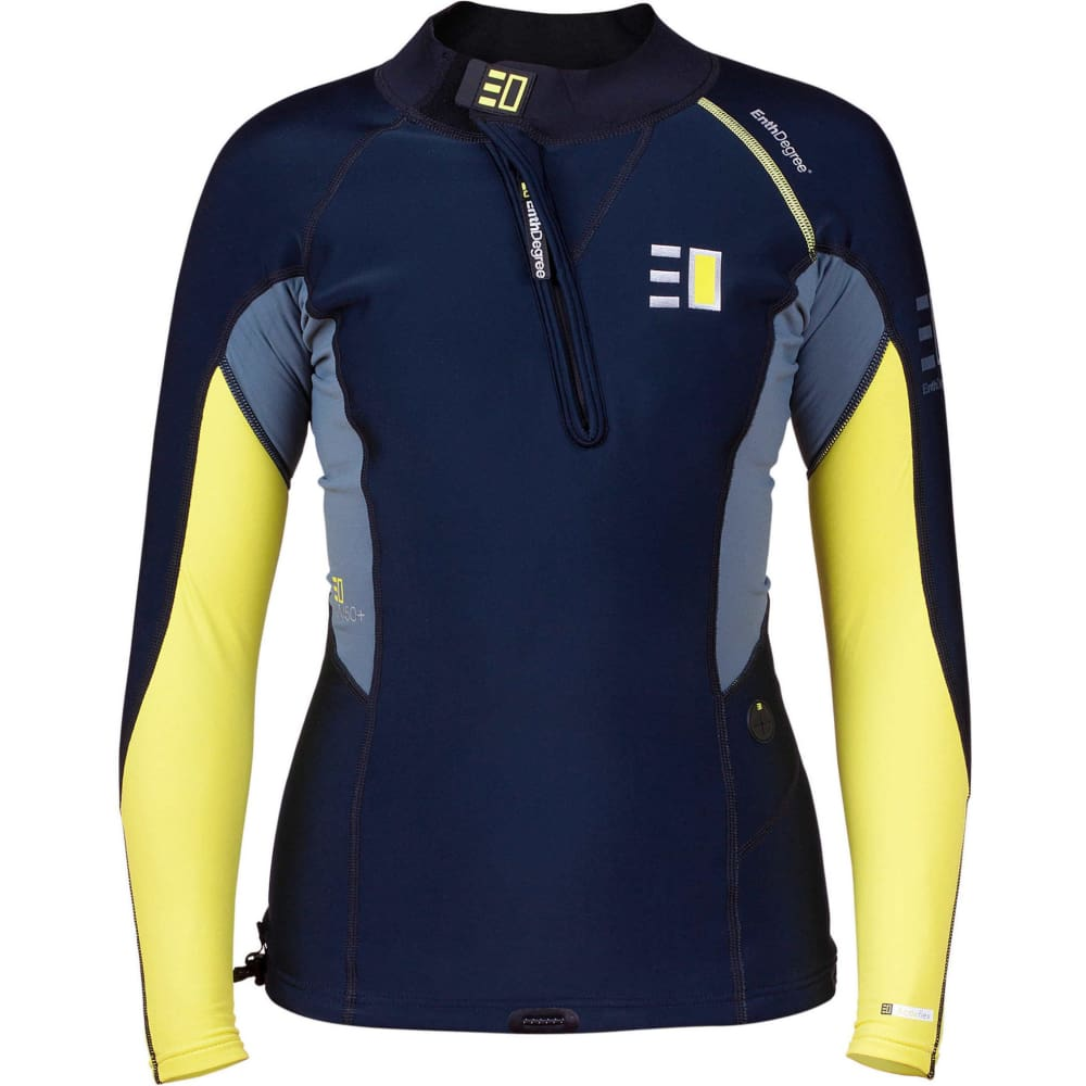 Enth Degree Fiord LS Female - Undergarments