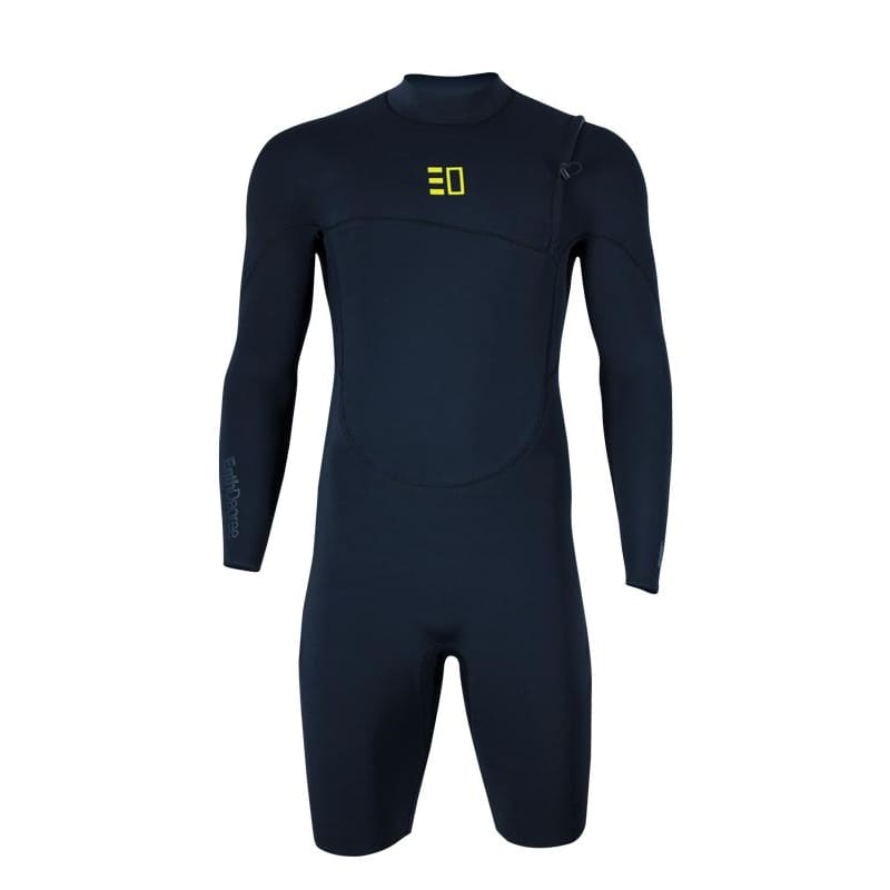 Enth Degree Kenetic Shortie 3/2 Male - Wetsuits