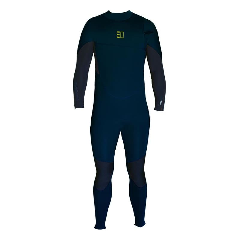 Enth Degree Kenetic Steamer 4/3 Navy - Wetsuits