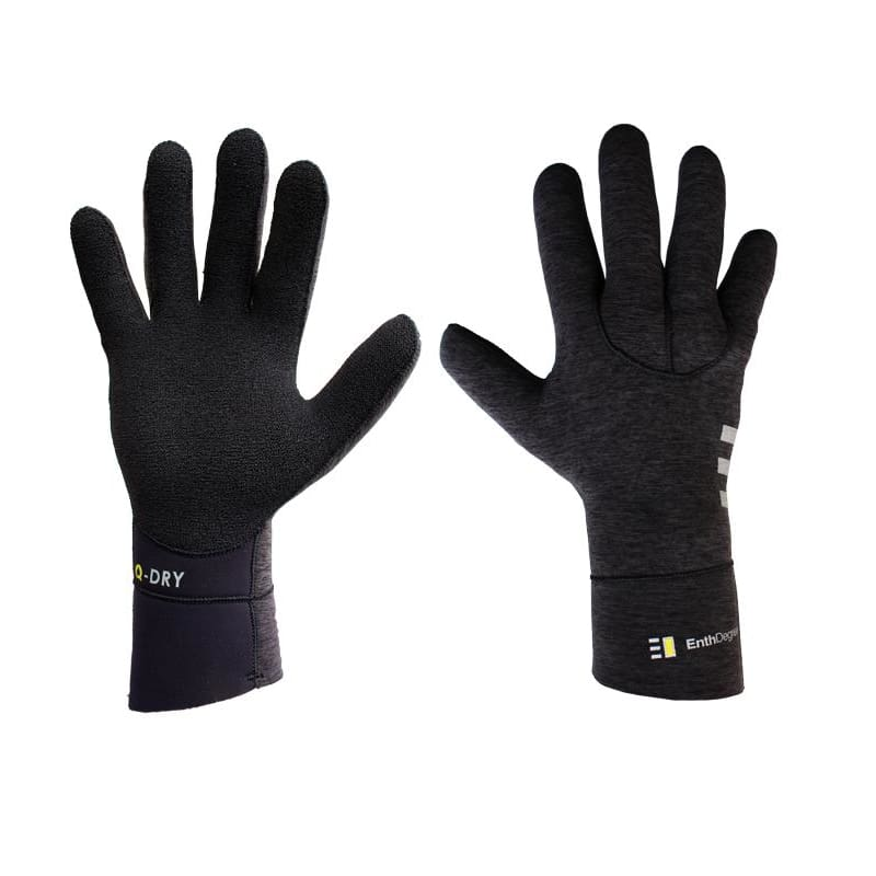 Enth Degree QD Gloves - Gloves