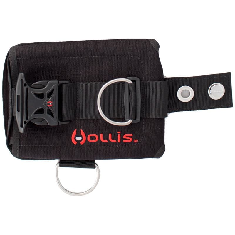 Hollis 10lb Weight System Elite2/Solo/Hts2/Ride - BCD Accessories