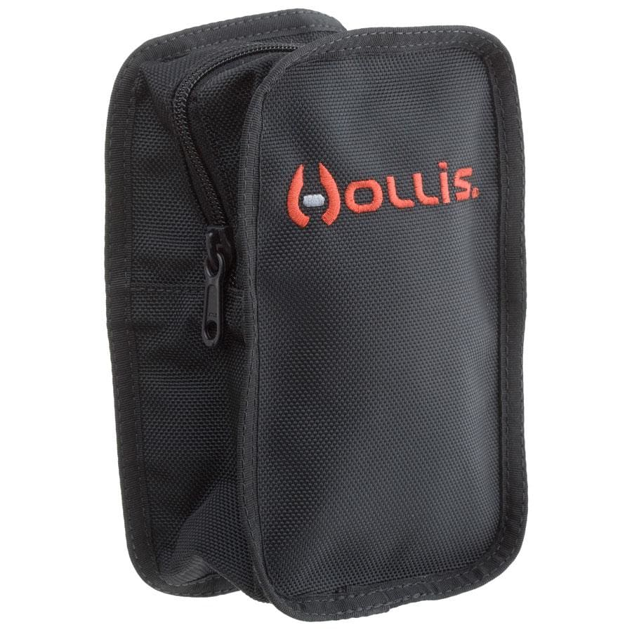 Hollis BCD Pockets - Mask Pocket - BCD Accessories