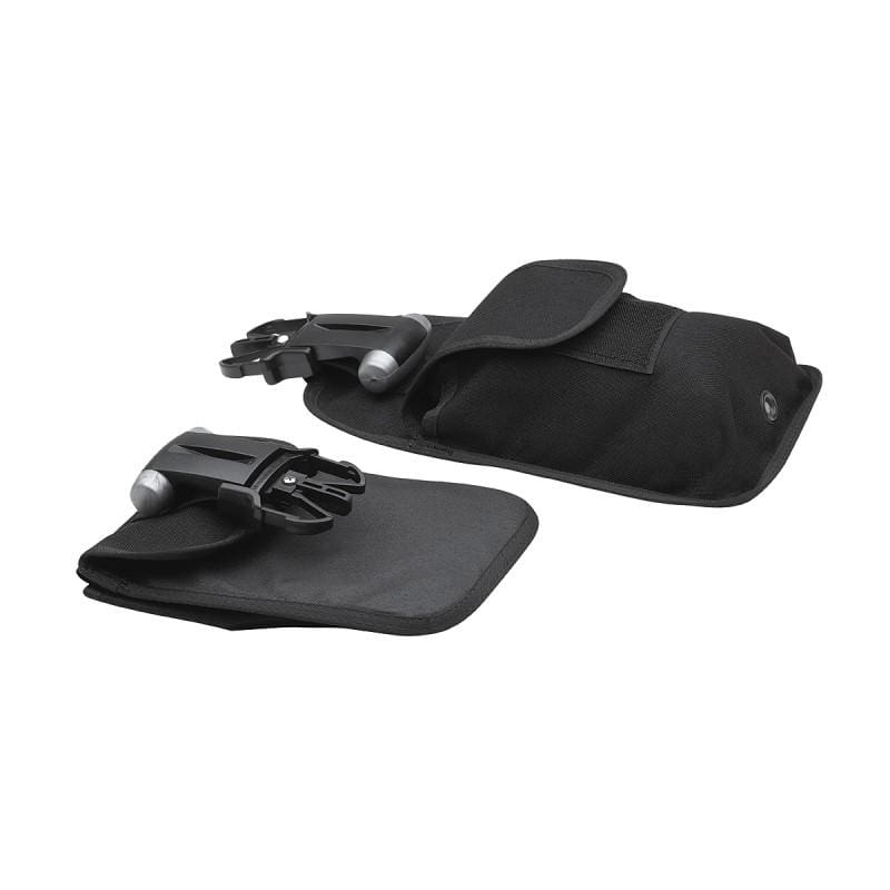 Hollis BCD Pockets - Weight Pocket (single) - BCD Accessories