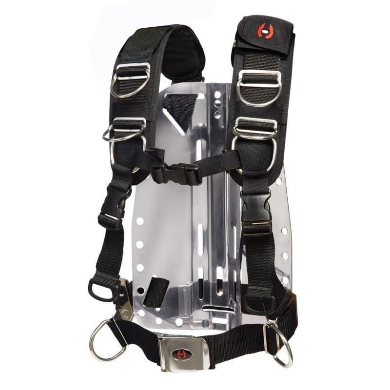 Hollis Elite 2 Harness - BCDs