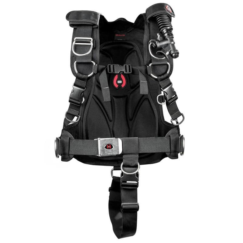 Hollis HTS 2 Harness - BCDs