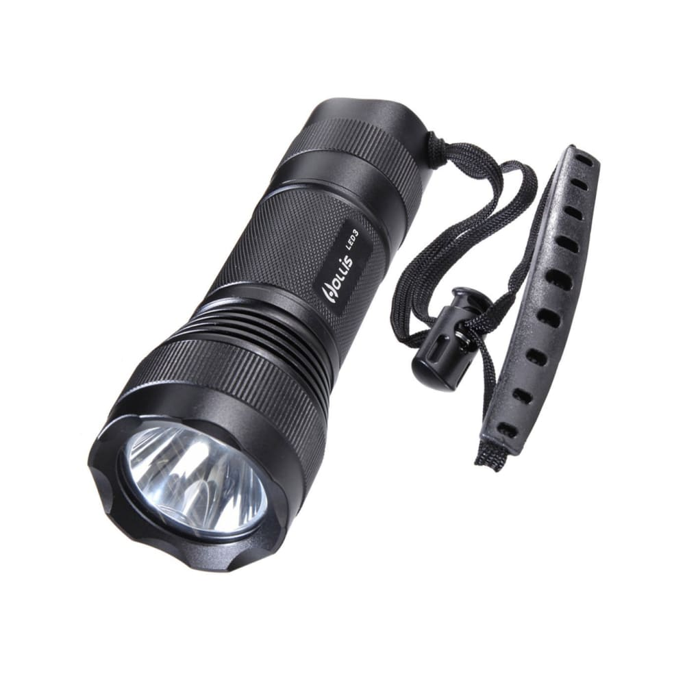 Hollis LED Torch - LED 3 - Torches