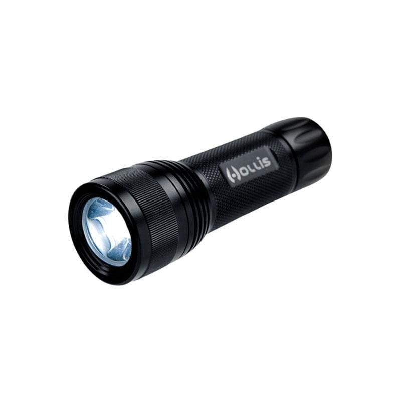 Hollis LED Torch - LED Mini 3 - Torches